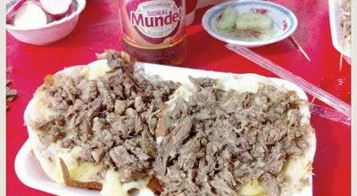 Photo of Taco Place El Suaderito at Calle 47, Ciudad del Carmen 24180, Mexico