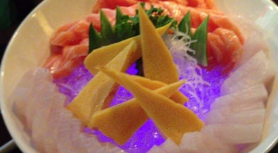 Photo of Sushi Restaurant FUSHIMI Authentic Japanese Cuisine at 491 Church St., Toronto, On, Canada