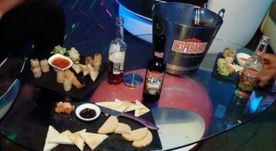 Photo of Cocktail Bar L'épicurieux at Les Hauts De Californie, Le Lamentin 97232, Martinique