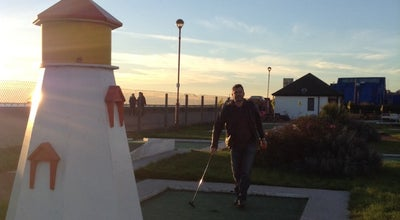 Photo of Golf Course 18 Hole Mini Golf at United Kingdom