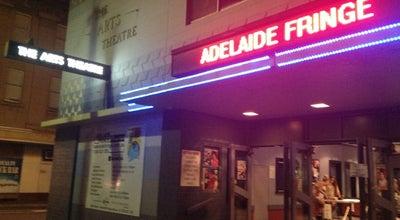 Photo of Theater The Arts Theatre at Australia
