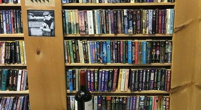 Photo of Bookstore Singularity&Co at 18 Bridge St, Brooklyn, NY 11201, United States