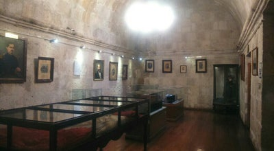Photo of History Museum Museo Historico Municipal at Peru