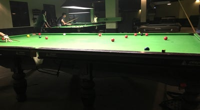 Photo of Pool Hall SUN SNOOKER at Jalan Teluk Baru,pantai Tengah, LANGKAWI 07000, Malaysia