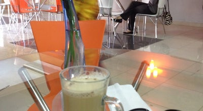 Photo of Coffee Shop Caffe Latte at Dominican Republic