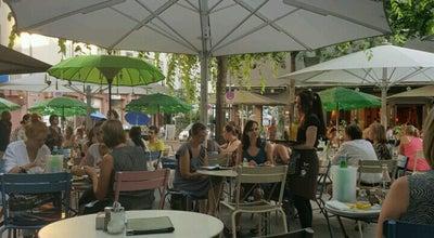 Photo of Restaurant Walden at Kleiner Hirschgraben 7, Frankfurt am Main 60311, Germany