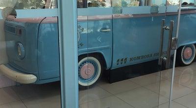 Photo of Ice Cream Shop Kombosa Shake at Al. Terracota, 545, São Caetano do Sul, Brazil