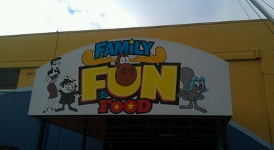 Photo of Theme Park Edmonds Family Fun Center at 7212 220th St Sw, Edmonds, WA 98026, United States