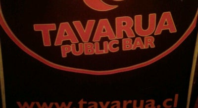 Photo of Karaoke Bar Tavarua Public Bar at Av. Manuel Montt 196, Providencia 7500591, Chile