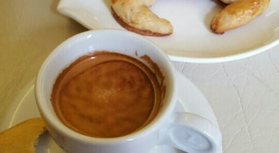 Photo of Breakfast Spot Pasteleria Francesa at Andacollo 599, Providencia, Santiago, Chile