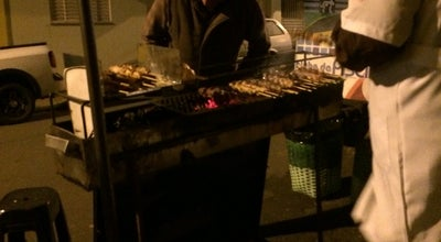 Photo of Food Truck Churrasquinho do Reginaldo at Rua Hilário Vieira, S/n, Alfenas, Brazil