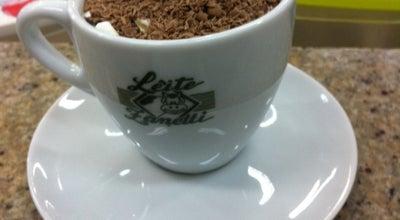 Photo of Cafe Pão Delícia at Franca, Brazil