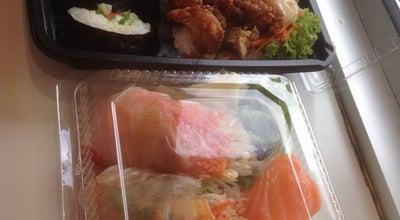 Photo of Sushi Restaurant Maki Mono at 420 George Street, Dunedin 9058, New Zealand