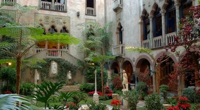 Photo of Art Museum Isabella Stewart Gardner Museum at 280 The Fenway, Boston, MA 02115, United States