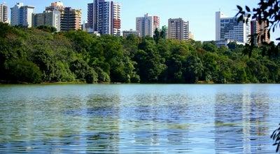 Photo of Park Parque do Ingá at Av. São Paulo, Maringá 87100-000, Brazil