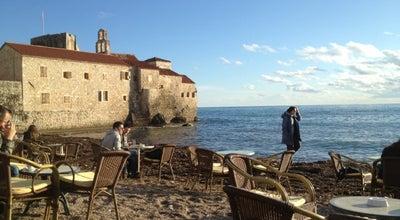 Photo of Beach Plaža Astoria at Njegoševa 4, Budva 85310, Montenegro