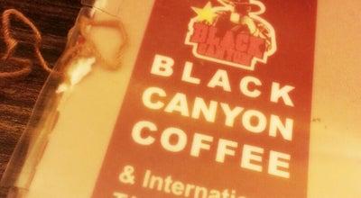 Photo of Coffee Shop Black Canyon Coffee at Aeon Bukit Tinggi Shopping Centre, Klang 41200, Malaysia