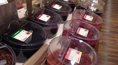 Photo of Herbs and Spices Store Punnitse & Säästä at Kaisaniemenkatu 13, Helsinki 00100, Finland