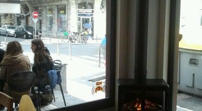Photo of Coffee Shop Hogar, Dulce Hogar at Birmingham 1, Donostia / San Sebastián 20002, Spain