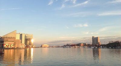 Photo of Neighborhood Inner Harbor at 400 E Pratt St, Baltimore, MD 21202, United States