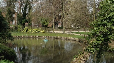 Photo of Park Kruidtuin at Bruul 129, Mechelen 2800, Belgium