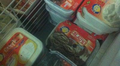 Photo of Ice Cream Shop Sabor da Fruta at R. Treze De Maio, Araguaína, Brazil
