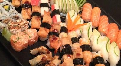 Photo of Sushi Restaurant Kyoto Sushi Restaurante at Av. Nova Cantareira, 4601, São Paulo, Brazil