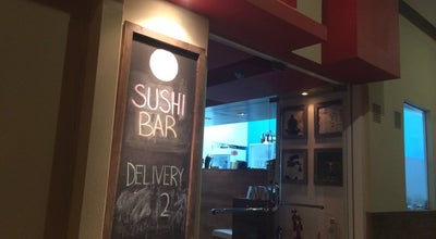 Photo of Sushi Restaurant Sushi Bar at Patio San Ignacio, Argentina