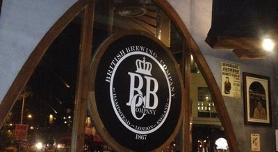 Photo of Brewery British Brewing Company at Viviana Mall, Thane West 400601, India