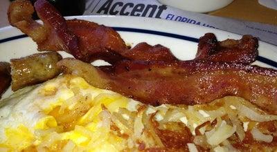 Photo of Breakfast Spot IHOP at 10050 Calle Comercio, Boca Raton, FL 33428, United States