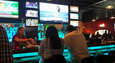 Photo of Sports Bar Hard Knocks Sports Lounge and Grill at 5862 Everhart Rd, Corpus Christi, TX 78413, United States