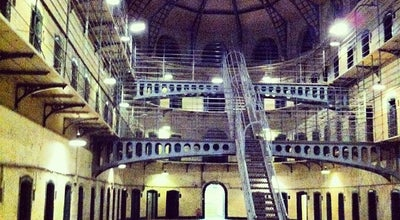 Photo of Museum Kilmainham Gaol at 2 Inchicore Rd, Kilmainham, Dublin 8, Ireland