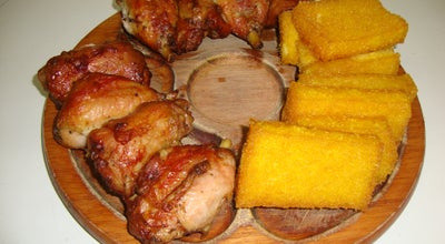 Photo of Fried Chicken Joint Galeto e Cia at R. Osvaldo Aranha, 919, São Leopoldo 93010-040, Brazil
