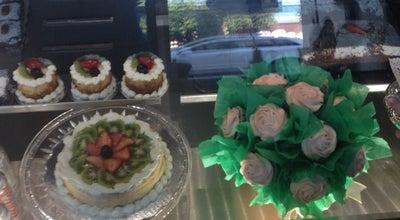 Photo of Bakery Kadmiel Patisserie & Boulangerie at Calle Central Norte 607, Tuxtla Gutiérrez 29059, Mexico