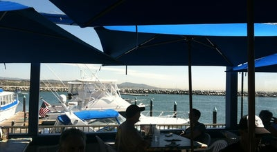 Photo of American Restaurant Wind & Sea at 34699 Golden Lantern St, Dana Point, CA 92629, United States