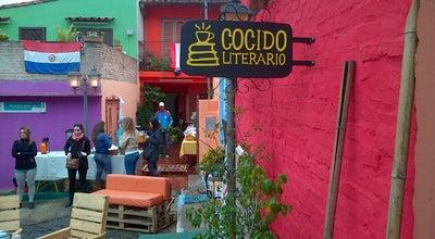 Photo of Coffee Shop Cocido Literario (Loma San Jerónimo) at Piraveve, Paraguay