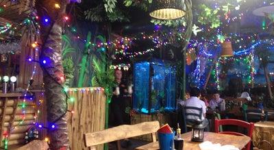 Photo of Thai Restaurant Koh Phangan at Nybrogatan 8, Stockholm 114 34, Sweden