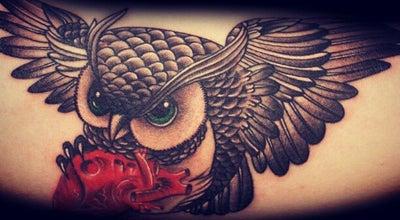 Photo of Tattoo Parlor D. K. Tattoo at Ul. Sokoła 4a, Rzeszów 35-010, Poland