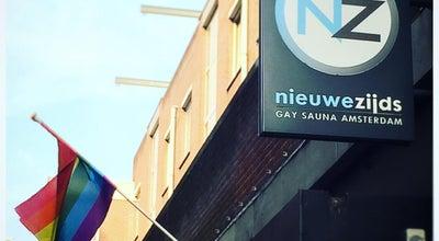 Photo of Spa Sauna NieuweZijds at Nieuwezijds Armsteeg 95, Amsterdam 1012 NB, Netherlands