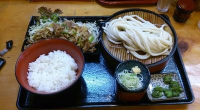 Photo of Japanese Restaurant 親孝行うどん ゆげ釜 行田七郎店 at Japan