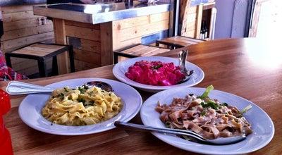 Photo of Italian Restaurant פסטה בסטה - Pasta Bar at Ringelblum 19, Beer-Sheva, Israel