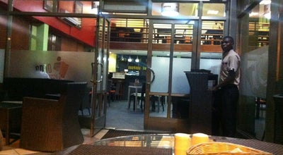 Photo of African Restaurant Good African Coffee Lugogo at Lugogo Mall, Kampala P.O. Box 1, Uganda