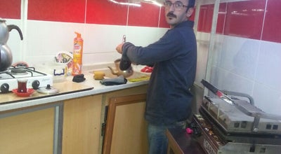 Photo of Coffee Shop Servet People at Ihsaniye Mah. Hazirol Sok 6/a, Konya 42040, Turkey