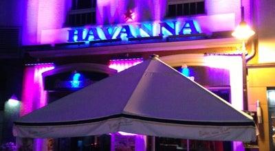 Photo of Cocktail Bar Havanna at Viehmarkplatz 8, Trier 54290, Germany