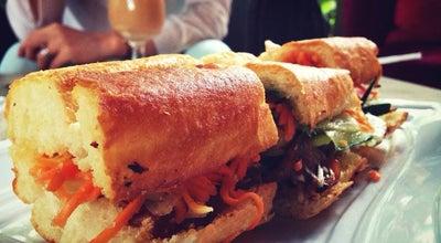 Photo of Sandwich Place Cali Deli at Jalan Surabaya No. 22, Jakarta Pusat 10310, Indonesia