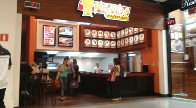 Photo of BBQ Joint Picanha Mania at Amazonas Shopping, Manaus 69050-902, Brazil