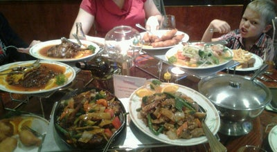 Photo of Chinese Restaurant Golden Palace at Herentalsebaan 81, Borsbeek 2150, Belgium