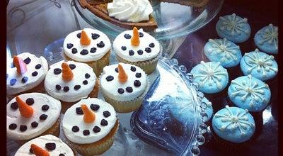 Photo of Bakery City Bakery Cafe at 60 Biltmore Ave, Asheville, NC 28801, United States