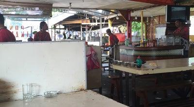 Photo of Arcade RM ikan bakar khatib sulaiman at Jln Khatib Sulaiman, Padang, Indonesia