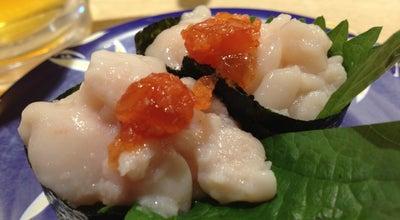 Photo of Sushi Restaurant 海鮮三崎港 多摩センター店 at 落合1-45-1, 多摩市 206-0033, Japan